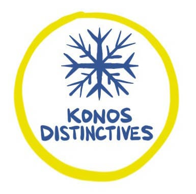ABOUT - KONOS Distinctives